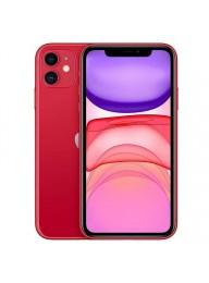 IPHONE 11 128GB ROJO