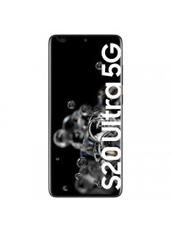 SAMSUNG GALAXY S20 ULTRA 5G COSMIC BLACK