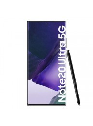 SAMSUNG GALAXY NOTE 20 ULTRA 5G NEGRO