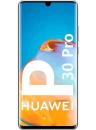 HUAWEI P30 PRO 256GB SYLVER FROST