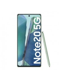 SAMSUNG GALAXY NOTE 20 5G VERDE