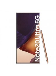 SAMSUNG GALAXY NOTE 20 ULTRA 5G BRONCE