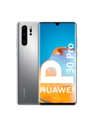 HUAWEI P30 PRO 128GB SYLVER FROST NEW