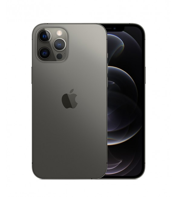 IPHONE 12 PRO 512GB NEGRO