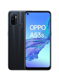 OPPO A53S ELECTRIC BLACK 128GB
