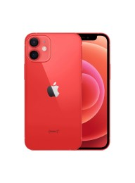 IPHONE 12 MINI 128GB ROJO