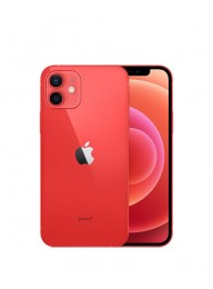 IPHONE 12 64GB ROJO